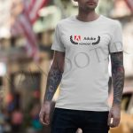 tshirt male adobe
